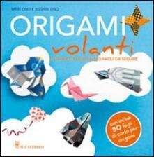 Capturtokyoedition.it Origami volanti Image