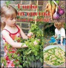 Winniearcher.com L' orto in cucina con i bambini Image