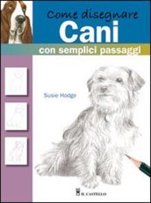 Filippodegasperi.it Come disegnare cani con semplici passaggi Image