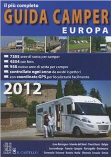 Winniearcher.com Guida camper Europa 2012 Image