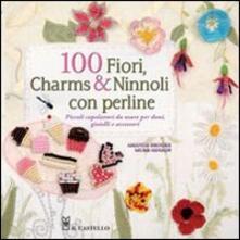 Camfeed.it 100 fiori, charms & ninnoli con perline Image