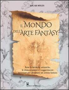 Cefalufilmfestival.it Il mondo dell'arte fantasy Image
