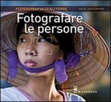 Writersfactory.it Fotografare le persone Image