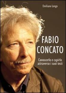 Osteriacasadimare.it Fabio Concato. Conoscerlo e capirlo attraverso i testi Image