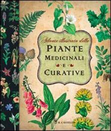 Lpgcsostenible.es Atlante illustrato delle piante medicinali e curative Image