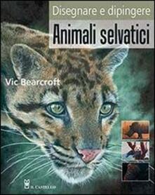 Ipabsantonioabatetrino.it Disegnare e dipingere animali selvatici Image