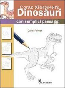 Voluntariadobaleares2014.es Come disegnare dinosauri con semplici passaggi Image