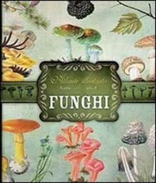 Camfeed.it Atlante illustrato dei funghi Image