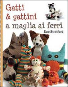 Voluntariadobaleares2014.es Gatti & gattini ai ferri Image