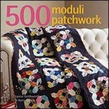 Secchiarapita.it 500 moduli patchwork Image