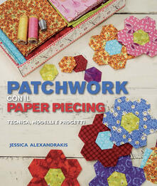 Patchwork con il paper piecing.pdf