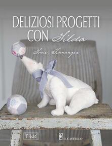 Voluntariadobaleares2014.es Deliziosi progetti con Tilda Image