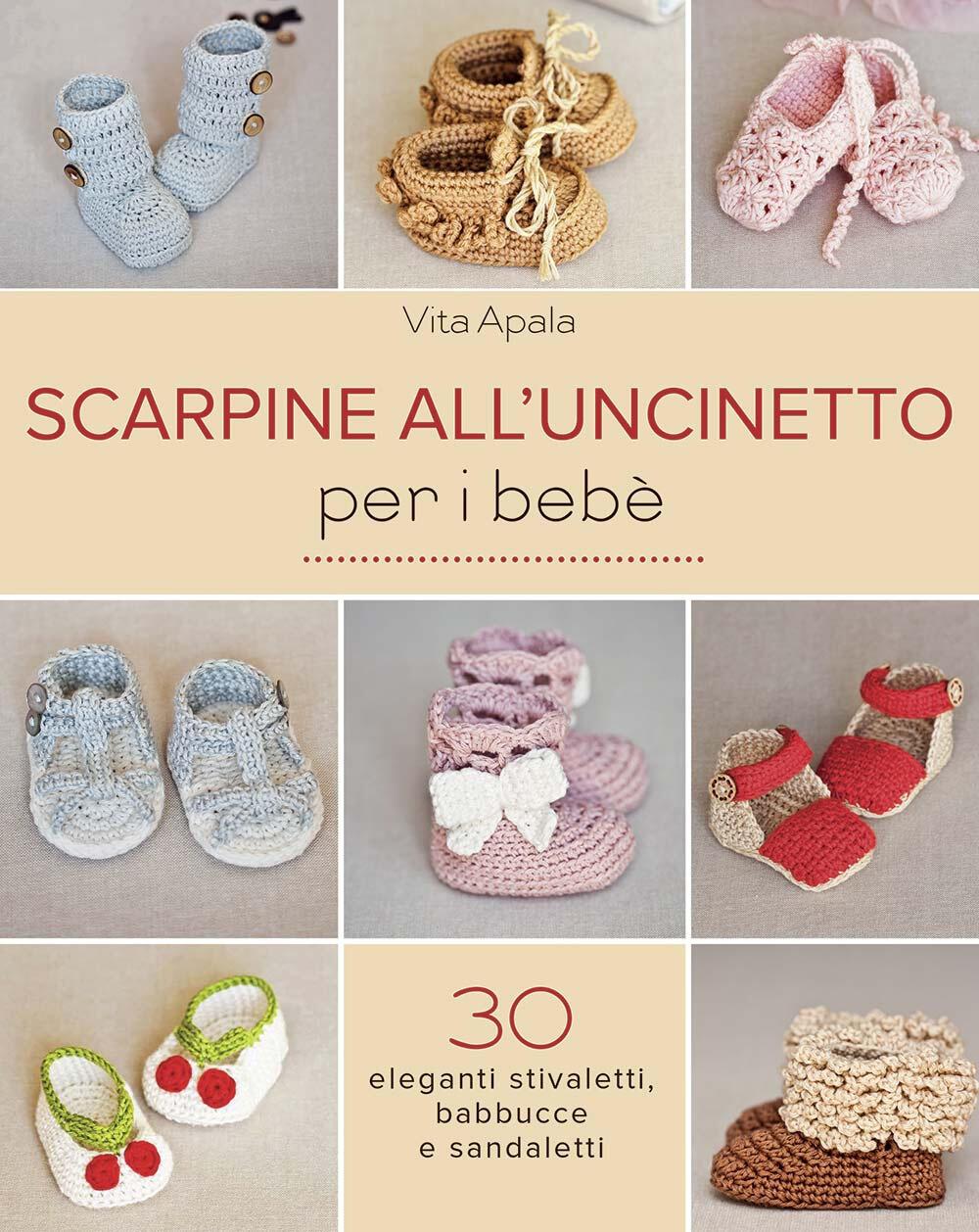 Scarpine Alluncinetto Per I Bebè Pdfepubmobi Scarica In Italiano
