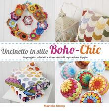 Secchiarapita.it Uncinetto in stile Boho-Chic Image