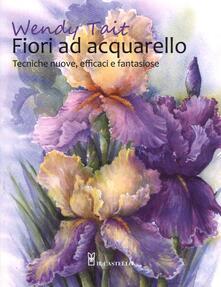 Filmarelalterita.it Fiori ad acquarello Image