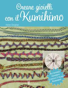 Winniearcher.com Creare gioielli con il kumihimo. Con gadget Image