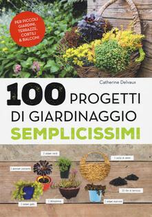 Ipabsantonioabatetrino.it 100 progetti di giardinaggio semplicissimi Image