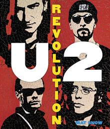 Fondazionesergioperlamusica.it U2 revolution Image