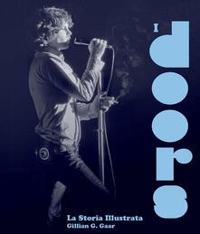 Cefalufilmfestival.it I Doors. La storia illustrata Image