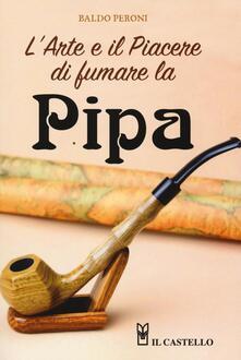 L arte e il piacere di fumare la pipa.pdf