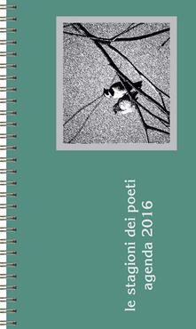 Amatigota.it Le stagioni dei poeti. Agenda 2016 Image