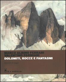Aboutschuster.de Dolomiti, rocce e fantasmi Image