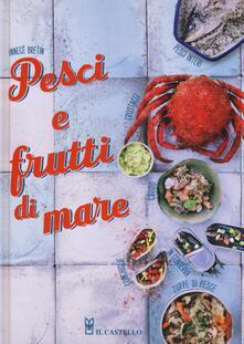 Grandtoureventi.it Pesci e frutti di mare Image