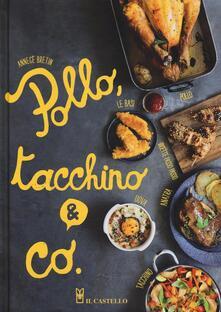 Rallydeicolliscaligeri.it Pollo, tacchino & Co. Image