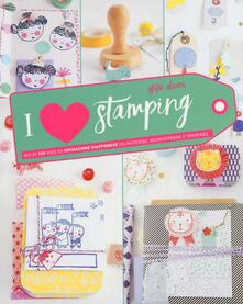 Premioquesti.it I love stamping Image
