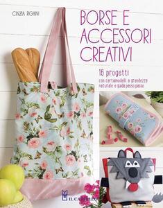 Borse e accessori creativi