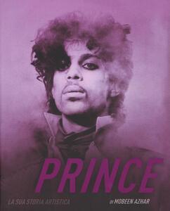 Prince. La sua storia artistica