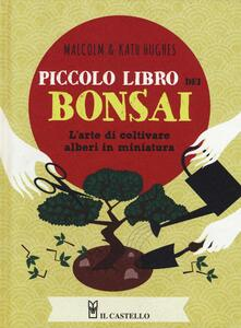 Piccolo libro dei bonsai. Ediz. a colori.pdf