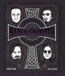 Daddyswing.es La storia completa dei Black Sabbath. Che male c'è? Ediz. a colori Image