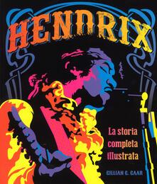 Premioquesti.it Hendrix. La storia completa illustrata Image