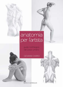 Milanospringparade.it Anatomia per l'artista Image