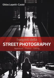Antondemarirreguera.es I segreti della street photography Image