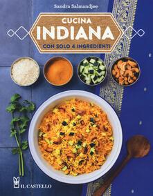 Camfeed.it Cucina indiana con solo 4 ingredienti Image