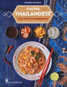 Festivalpatudocanario.es Cucina thailandese con solo 4 ingredienti Image