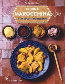 Antondemarirreguera.es Cucina marocchina con solo 4 ingredienti Image