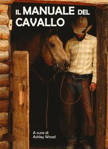 Antondemarirreguera.es Il manuale del cavallo Image