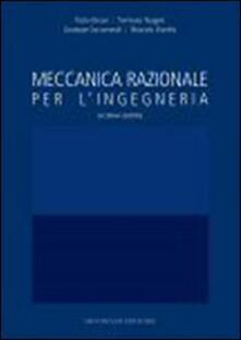 Winniearcher.com Meccanica razionale per l'ingegneria Image
