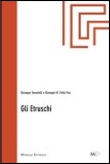 Equilibrifestival.it Gli etruschi Image