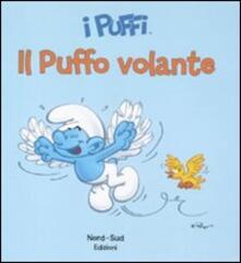 Filmarelalterita.it Il puffo volante. I puffi. Ediz. illustrata Image