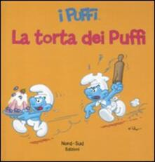 Amatigota.it Torta da puffi. I puffi. Ediz. illustrata Image