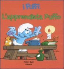 L apprendista puffo. I puffi. Ediz. illustrata.pdf