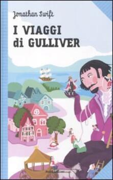 Promoartpalermo.it I viaggi di Gulliver Image