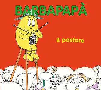Barbapapà. Il pastore