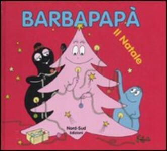 Barbapapà. Il Natale