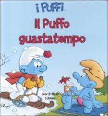 Parcoarenas.it Il puffo guastatempo. I puffi. Ediz. illustrata Image