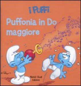 Puffonia in Do maggiore. I puffi